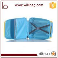 Customized Kid Funny Suitcase Children Luggage With Wheels Manufactures