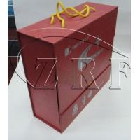 Color Carton Cardboard Gift Bin Paper Boxes Packaging For Sale Manufactures