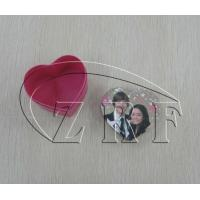 Coloring Cardboard Heart Shaped Paper Jewelry Gift Boxes Design Manufactures