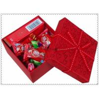 Quality Cardboard Candy Biscuits Boxes Wrapping Online Package Design For Gifts for sale