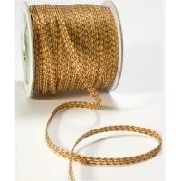 Buy cheap High quality gold metallic cord cheap wholesale from wholesalers