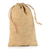 China Large jute tote pouch wholesale wholesale
