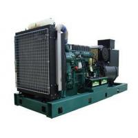 Gensets Powered by Volvo Penta Manufactures