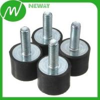 Plastic Gear New Cheap Factory Direct Supply Rubber Shock Absorber Bushings Manufactures