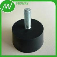 Plastic Gear Best Quality Custom Rubber Metal Insert Molded EPDM Manufactures