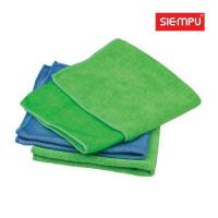 Buy cheap Microfiber PE Car Cleaning Cloth (XQC-C026) from wholesalers