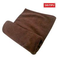 Buy cheap Dual Sided Microfiber Car Cleaning Cloth (XQC-C002) from wholesalers
