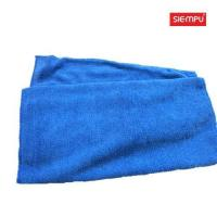 Buy cheap Microfiber Car Cleaning Cloth/Towel (XQC-C001) from wholesalers