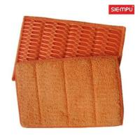 Buy cheap Microfiber Dish Cleaning Sponge Pad (XQK-C012) from wholesalers