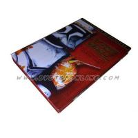 Star Wars The Clone Wars: The Complete Season One DVD Box Set Manufactures