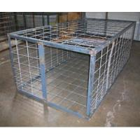 Pig Cages Manufactures