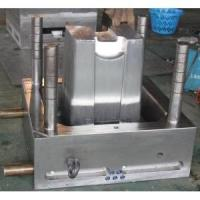 China Plastic Prototypes Mold of Bin for Cooler Customized wholesale