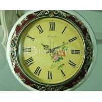 Wall Clock Product Model: KZS03W Manufactures