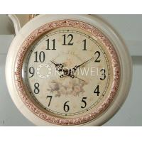 Wall Clock Product Model: KZS05-1 Manufactures