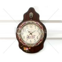 Wall Clock Product Model: KZ03 Manufactures