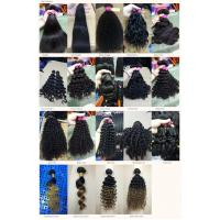 Fast Shopping Cheap Wholesale 100% Real And Thick Kinky Curly Raw Virgin Afro Hair Extensions
