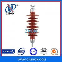 Buy cheap Composite Pin Insulator 36kv from wholesalers