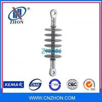 Buy cheap 28kv Composite Dead End Suspension Insulator from wholesalers