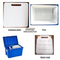 China Accessories for cooler box-water tank, isolation plate and tray wholesale