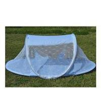 China Folding Instant Pop Up Baby Mosquito Net Crib, Baby Beach Play Tent on sale