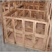 China Open Wooden Crates wholesale