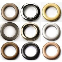 Various Metal Eyelets for Fabric Metal Eyelets for Clothing Eyelets Ring for Curtains