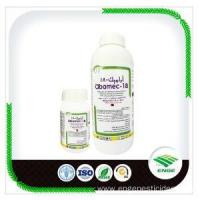 Biopesticides Abamectin1.8%EC for Paddy and vegetables Manufactures