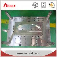 Low Pressure Cost 3D Printing Injection Molding Mould and Mildew for Plastic Manufactures