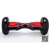 China Multi Function Rechargeable Electric Kick Scooter With Smart Balance Wheel wholesale