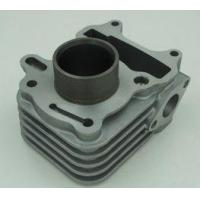 SYM Precision Air Cooled Cylinder Block Awa For 50cc Motorcycle Scooter Manufactures