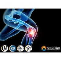 Shellfish origin N-acetyl-D-glucosamine 7512-17-6 for joint health, joint recovery, bone health Manufactures