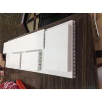 Buy cheap Honeycomb Composite & Pervious to light Aluminum Honeycomb Composite Panel from wholesalers