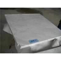 Buy cheap Honeycomb Composite & Pervious to light Aluminum Honeycomb Composite cut to size, from wholesalers