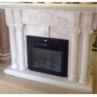Buy cheap Fireplace & Sink Thassos White from wholesalers