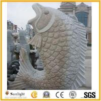 Culture Stone Carved Marble Sculpture Garden Statue Stone Carving with Gra Manufactures