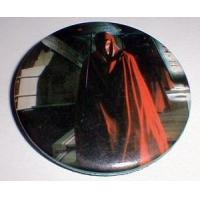 """1983 Star Wars Royal Guard 2 1/4"""" Button, Distant Manufactures"""