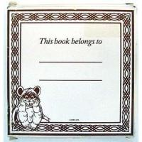 Buy cheap 1983 Star Wars Wicket Box of 50 Bookplates from wholesalers