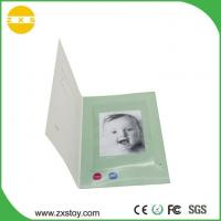 Buy Birthday Wedding Invitation Recordable Greeting Card with Photo Windows Manufactures