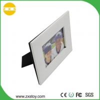 Best Paper Talking Sound Recordable Photo Frame for Baby Lover Gift Manufactures