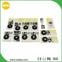 China Music Sound Chip for Greeting Card& Recording Toys on sale
