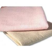 Buy cheap Cleaing Mitt Microfiber pearl cloth from wholesalers