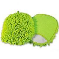 Buy cheap Cleaing Mitt Chenille sponge Cleaner from wholesalers