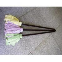 Buy cheap Cleaing Mitt Microfiber absorbent mop from wholesalers