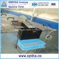 High Quality Powder Coating Machine for Degreasing Manufactures