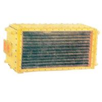 China Diesel air (inter) cooler on sale