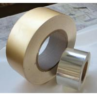 paper laminated with aluminium foil for tobacco packaging Manufactures