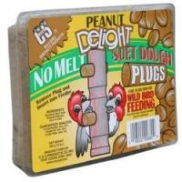 Buy cheap Birding PEANUT DELIGHT NO MELT PLUGS 12OZ(DISC) from wholesalers