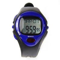 Buy cheap 3atm Watch Price Heart Rate Monitor Watch without Chest Strap Plastic Led Hand Watches Men from wholesalers