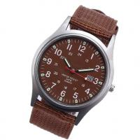 China Fabric Watch Bands Australia Alloy Metal Mens Watches Waterproof for Sale on sale