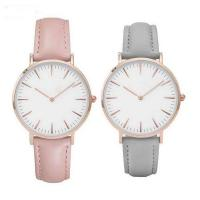 Quality Custom Watches Online 14K Rose Gold Womens Watches Australia Alloy Watch Material for sale